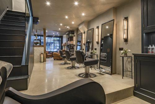 Salon Gallery Aesthetics Hair And Beauty Salon Solihull