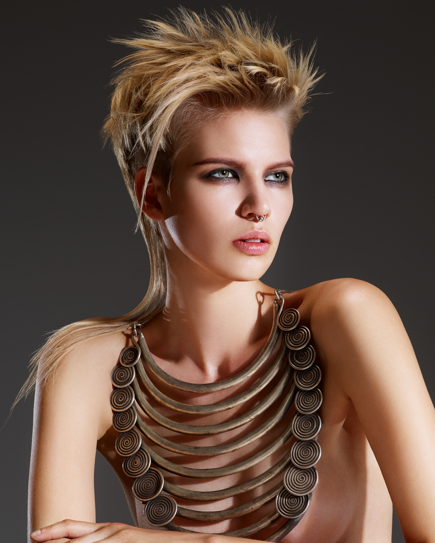 Aesthetics Hair And Beauty Salon Solihull