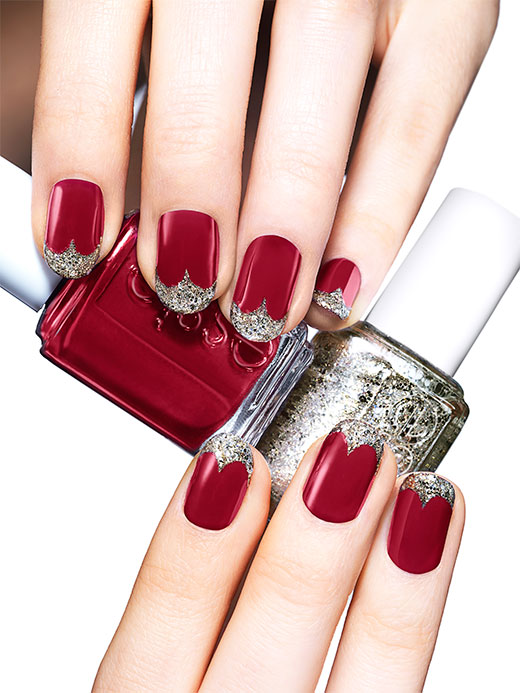 Essie Nails – Aesthetics Hair and Beauty Salon Solihull